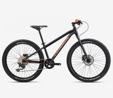 Orbea MX 24 Alu only disc