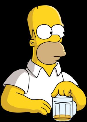 Homer_Simpson_Vector_by_bark2008