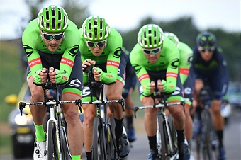 Cycling: 1st Velon Hammer Series 2017 / Day 3 Ryan MULLEN (IRL)/ Team Cannondale-Drapac Pro Cycling Team (USA)/ Sittard-Geleen - SportZone Limburg (44,7km) / Team Time Trial / TTT / Hammer Series / Hammer Chase / Velon Best Team / © Tim De Waele