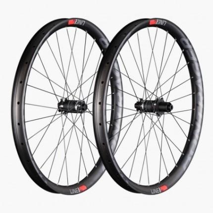ruedas-bontrager-line-pro-40-275